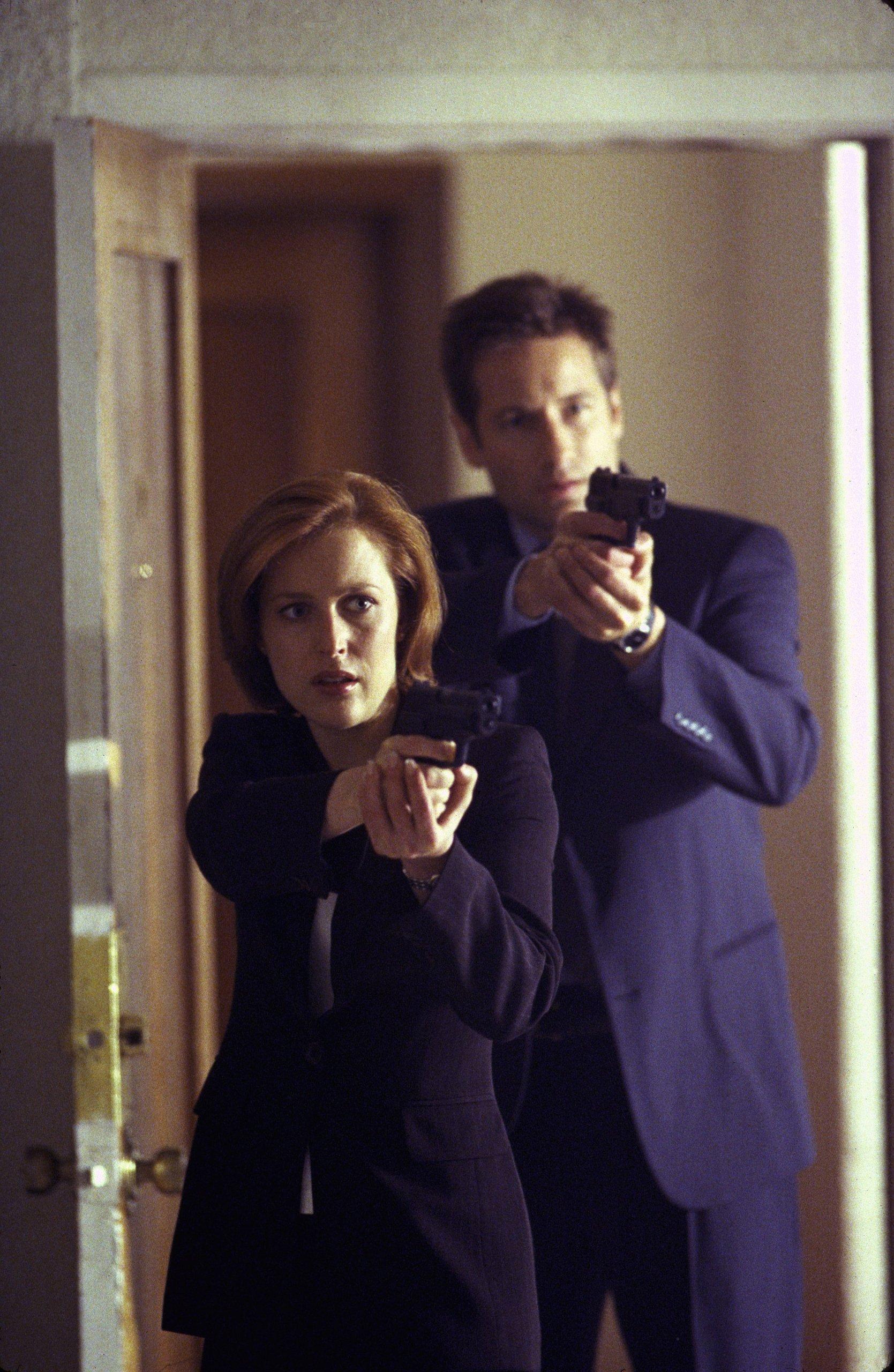 Mulder Wedding Ring