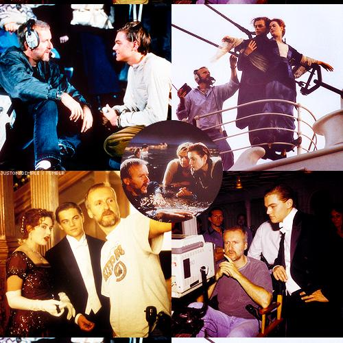 Titanic ~ Behind The Scenes