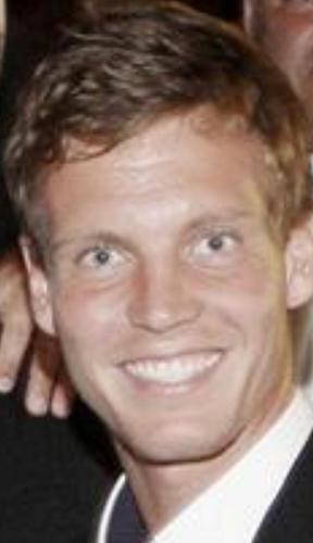 Tomas Berdych smile...
