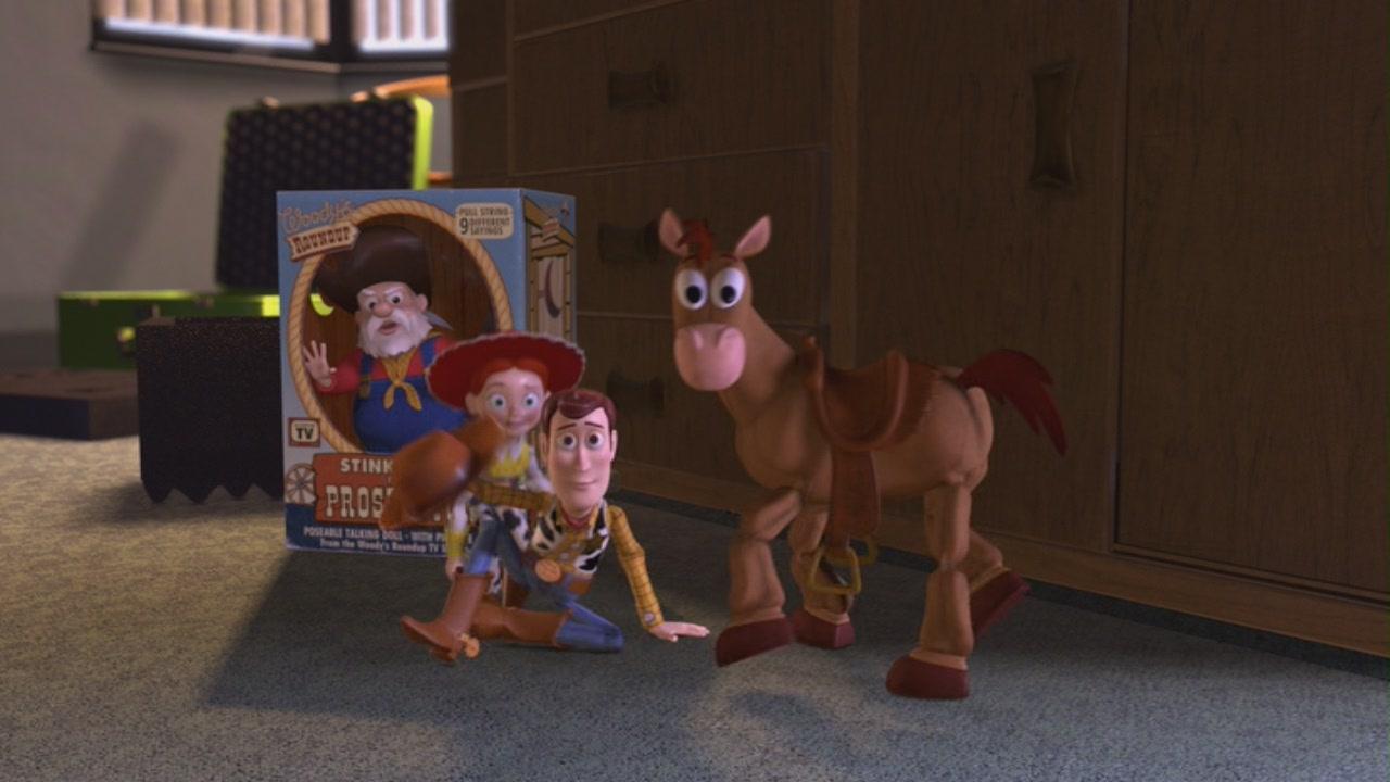 Toy Story 2 Disney Image 25302078 Fanpop