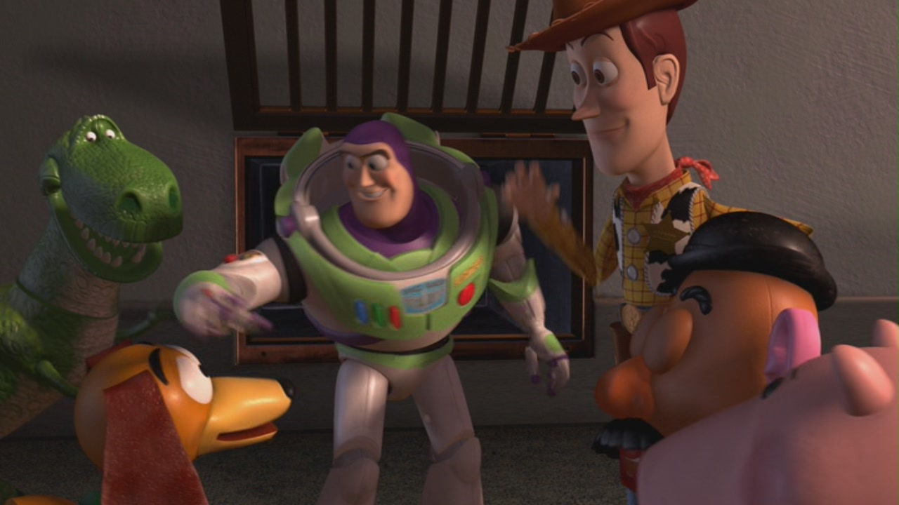 toy story 2 Buy toy story 2: read 1405 movies & tv reviews - amazoncom.