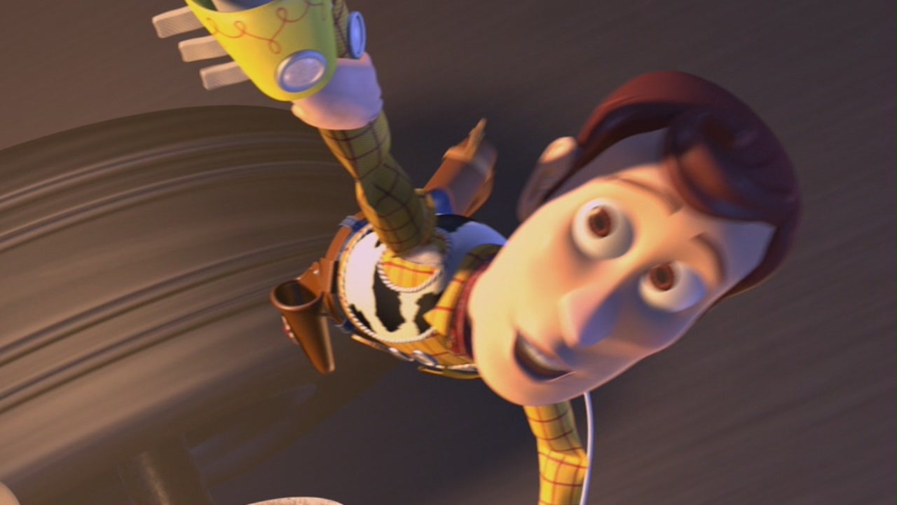 Toy Story 2 Disney Pictures To Pin On Pinterest