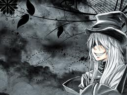 The Kuroshitsuji Black Butler Shinigami Images Undertaker Wallpaper And Background Photos