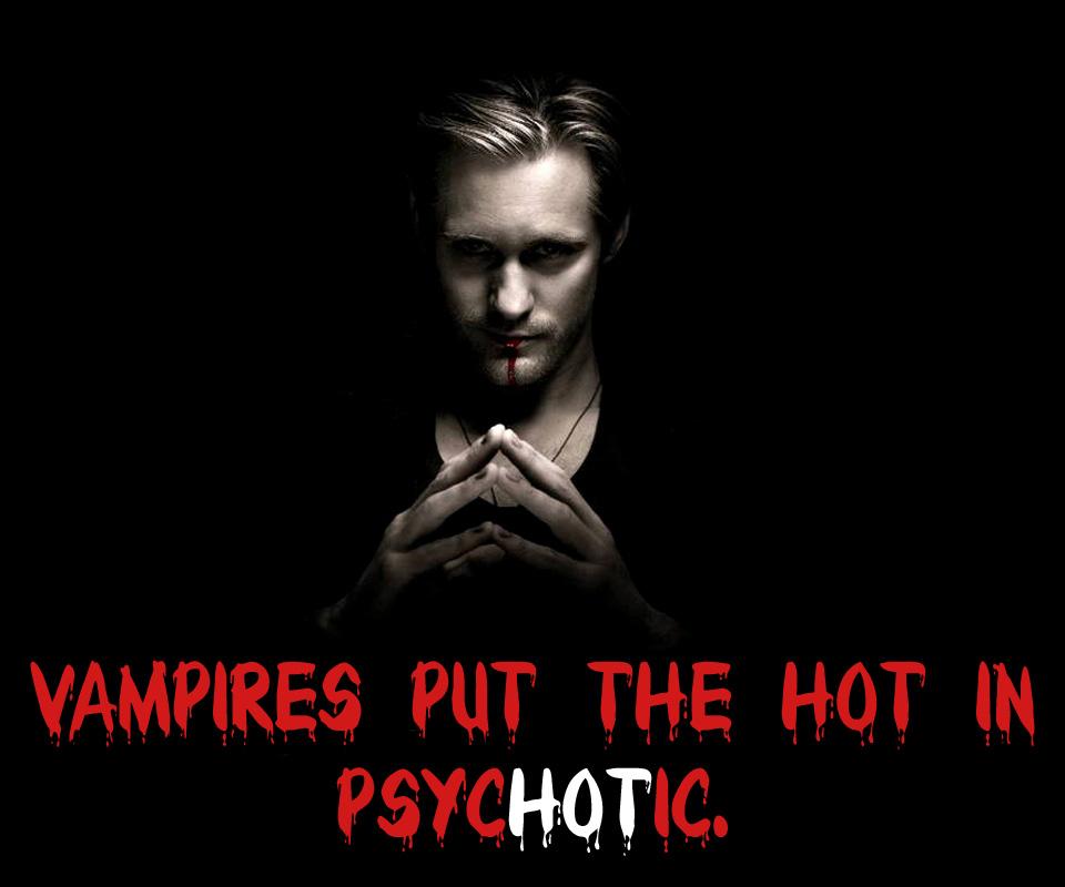 vampiros put the hot in psychotic