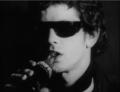 Lou Reeds - SCREENTEST