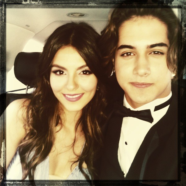 Avan jogia and victoria justice are they hookup
