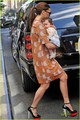 Victoria Beckham: Harper Is 'So Well Behaved' - victoria-beckham photo