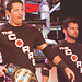 Wade Barrett and Justin Gabriel - the-corre icon