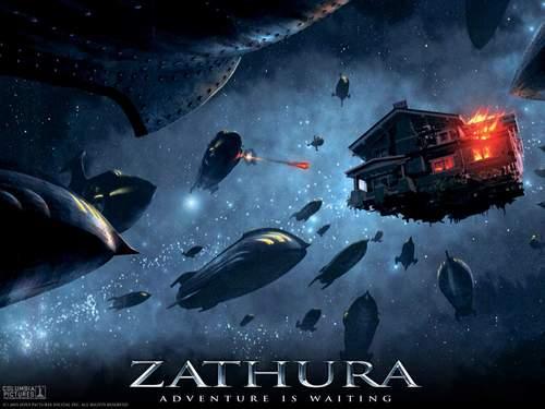 Zathura!