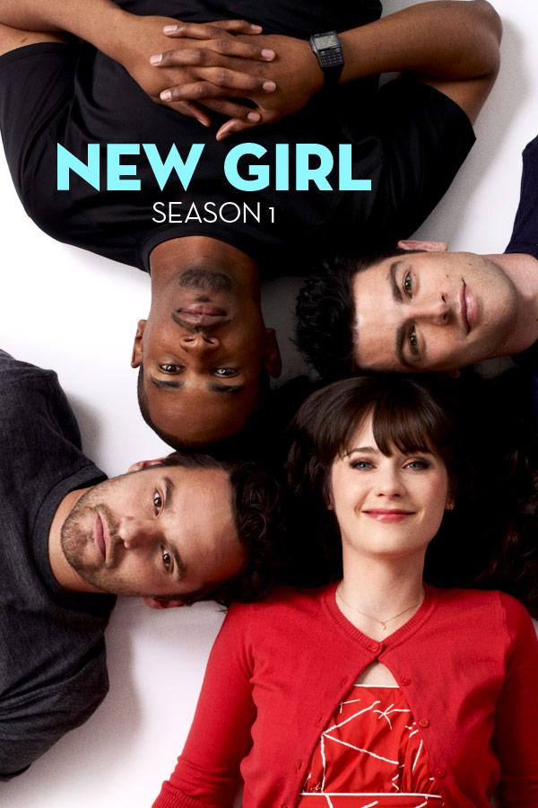 the new girl New girl é uma série de televisão americana que estreou nos estados unidos em 20 de setembro de 2011 [2] na fox em 28 de setembro de 2011, após apenas dois.