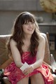 Zooey in The New Girl - deschanel photo