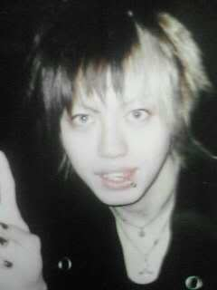 alice nine without make-up