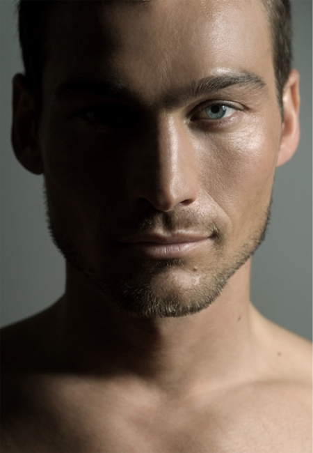 andy whitfield interview
