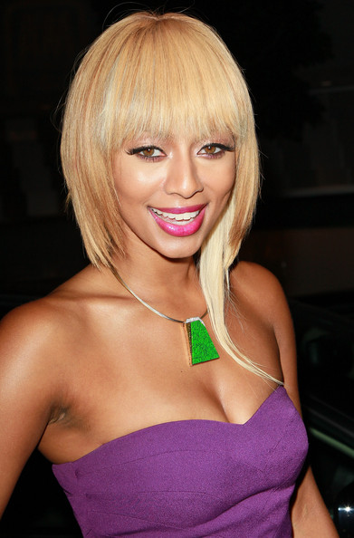 Keri Hilson Images Armpit Hot Wallpaper And Background Photos