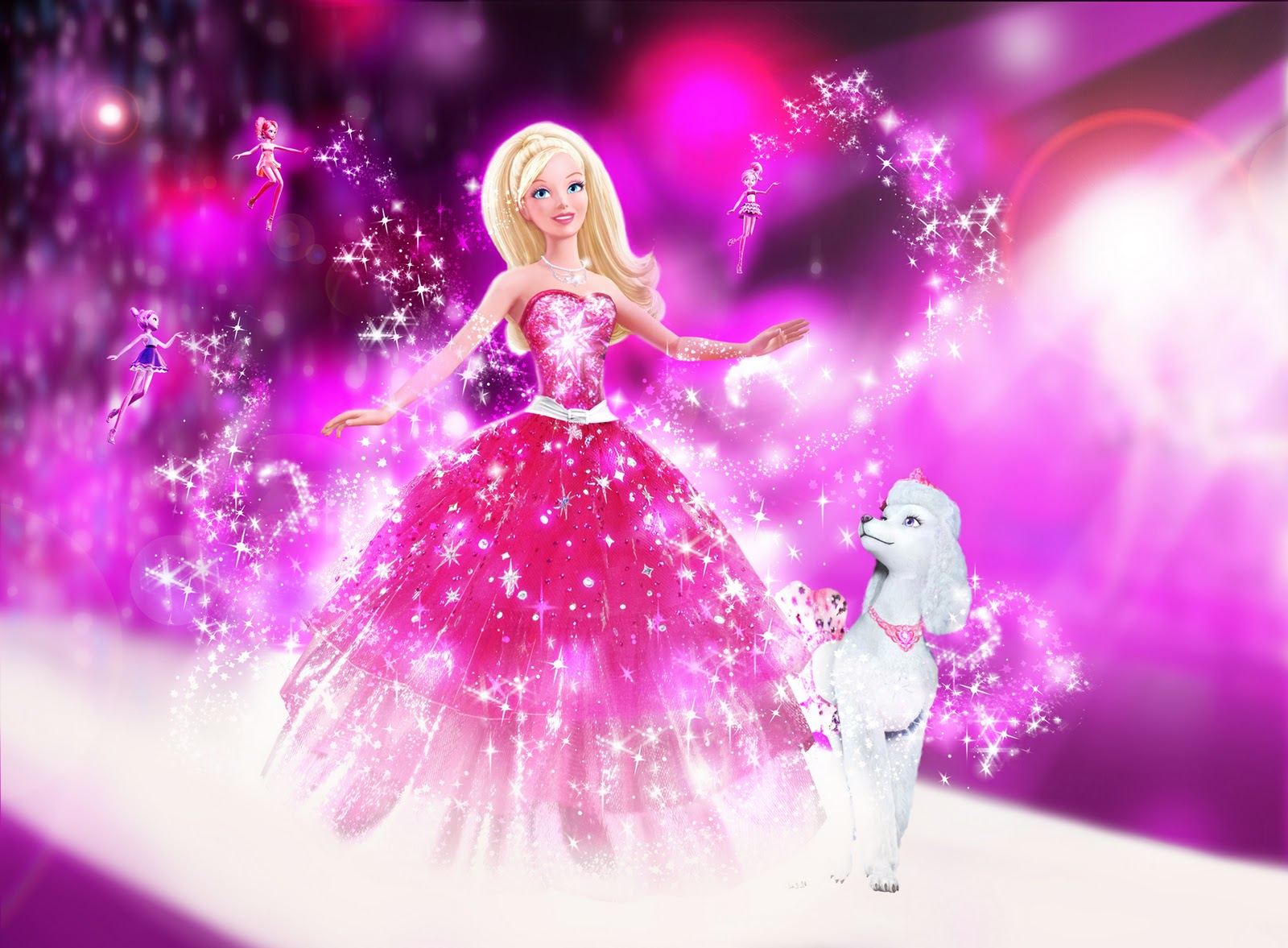 Barbie A Fashion Fairytale Barbie Fashion Fairytale