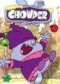 chowder fan - chowder photo