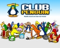club penguin - club-penguin wallpaper