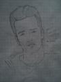 dibujos - beverly-hills-90210 fan art
