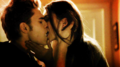elena and stefan - stefan-damon-and-elena photo