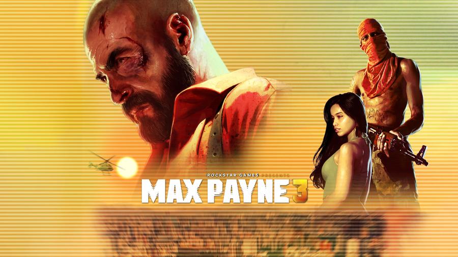 Fan Art Max Payne 3 Fan Art 25377646 Fanpop