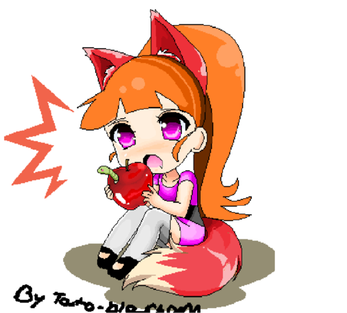 foxs blossom