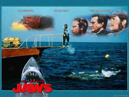 jaws - jaws Wallpaper