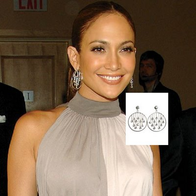 jlo earrings
