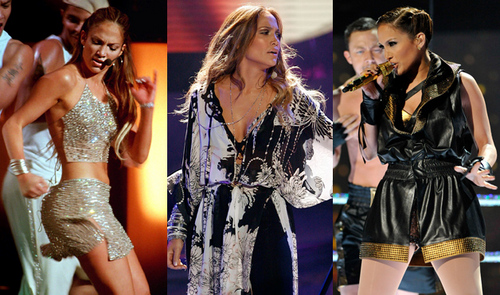 Jennifer Lopez wallpaper called jlo-onstage-style