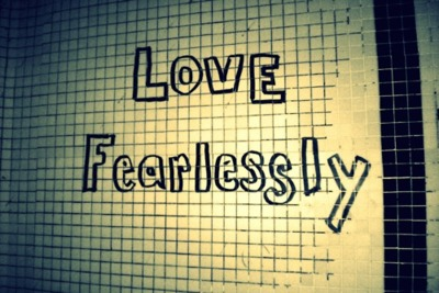 luv fearlessly