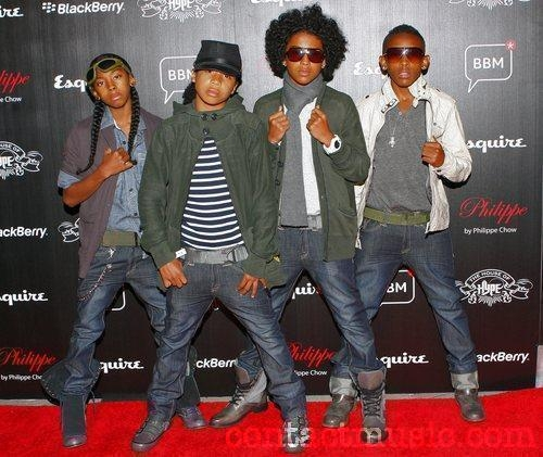 Mindless Behavior wallpaper titled mindless behavior forever