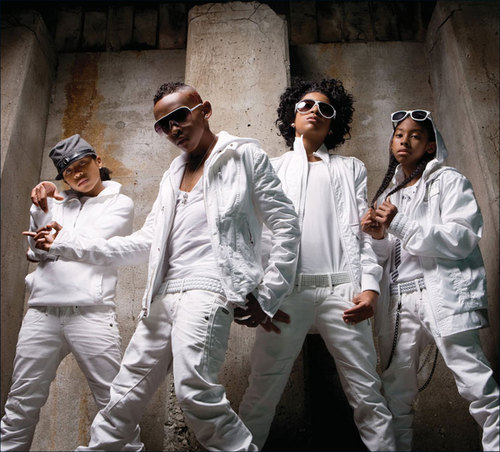 mindless behavior forever