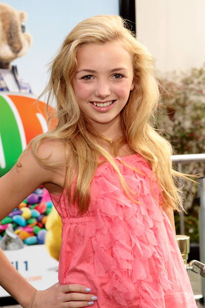 Peyton List - Picture