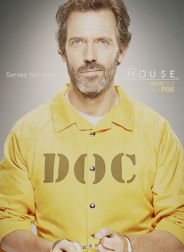 House M.D. wallpaper entitled promo 8