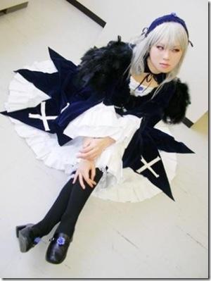 rozen maiden cosplay