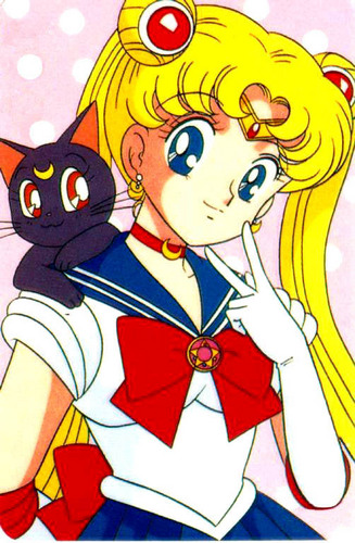 sailor moon wallpaper possibly containing anime called sailormoon