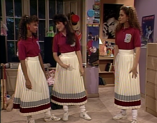 saved by the bell s1
