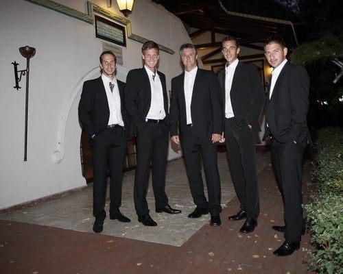 sexy czech tennis  male players...