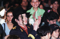 the 15th anniversary HIStory tour Bucharest - michael-jackson photo
