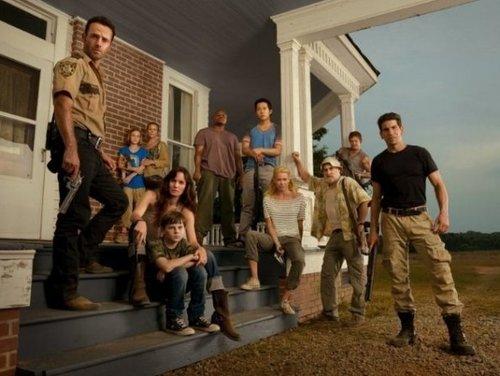 Season 2- Cast Photo