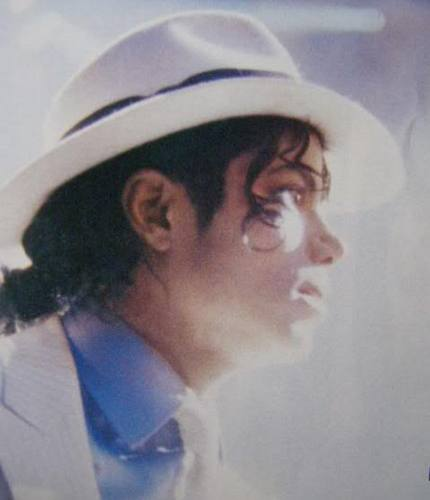 ...A Smooth Criminal..!!!!