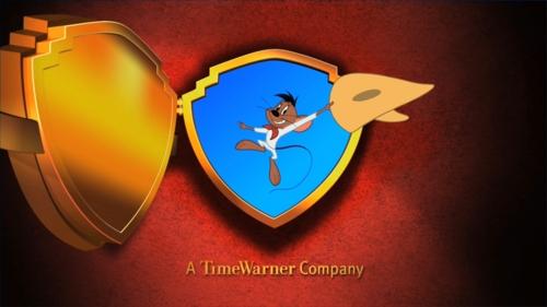 The Looney Tunes প্রদর্শনী দেওয়ালপত্র called ¡Eso es todo, amigos!
