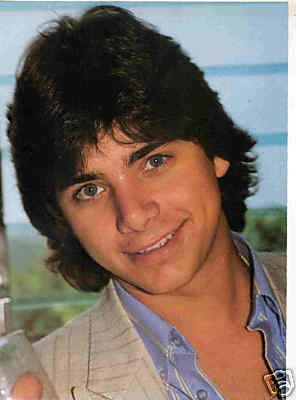 John Stamos wallpaper possibly containing a portrait titled ▲John▲