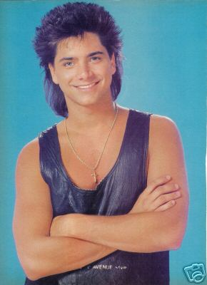 John Stamos वॉलपेपर with a portrait entitled ▲John▲