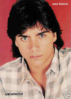 John Stamos wallpaper possibly with a portrait called ▲John▲