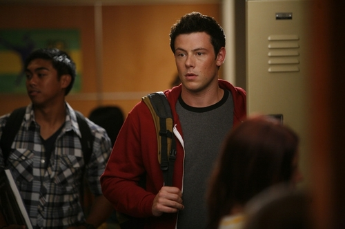 ♥New Finn Hudson still♥