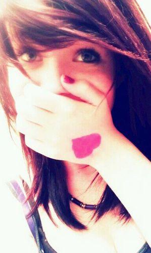 ♥Nikki Marie♥ (Me)