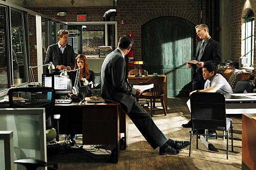 """The Mentalist"" Season 4 Episode Stills"