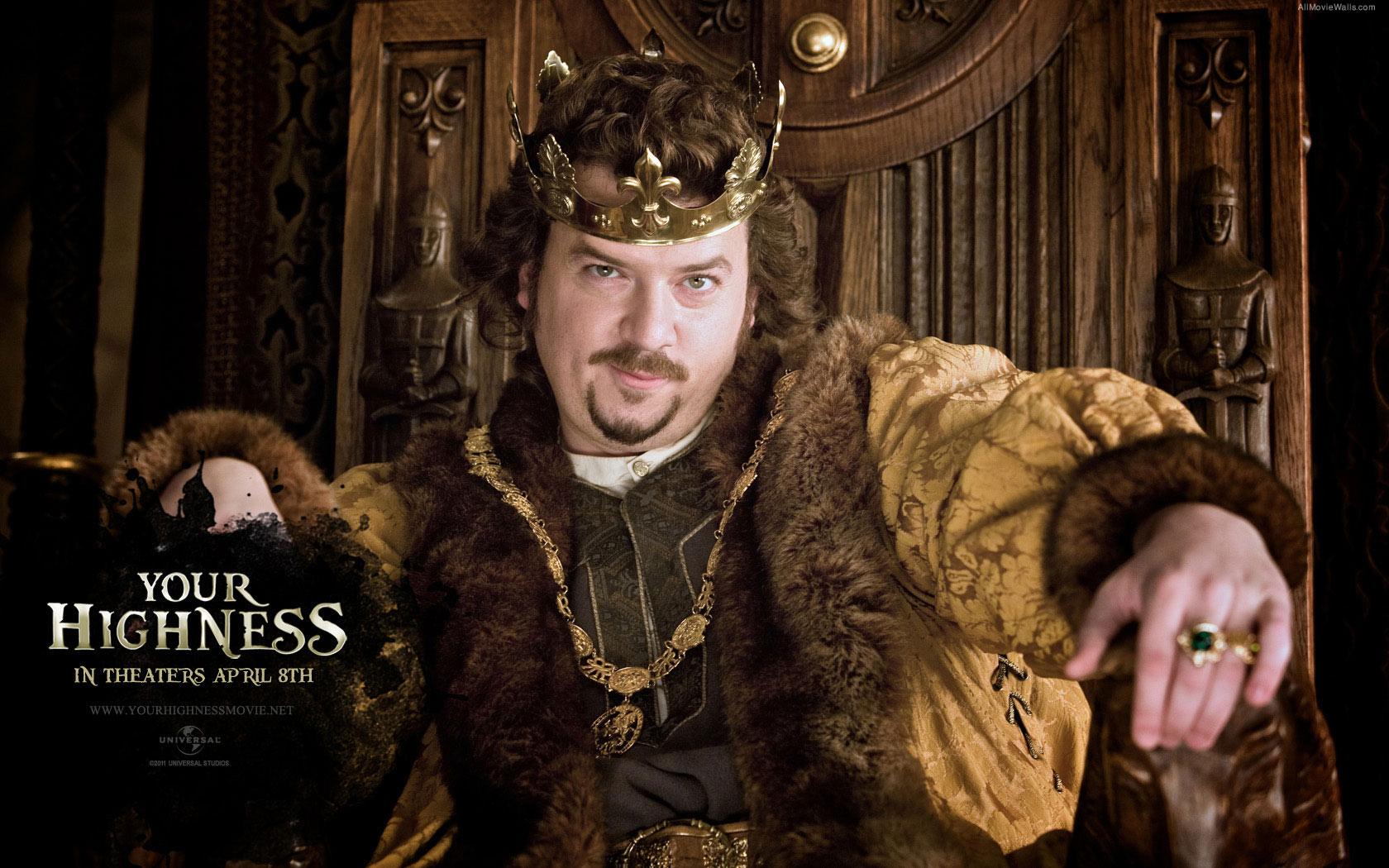 Highness