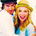 ♥♥ - ian-somerhalder-and-candice-accola icon