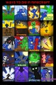 20 ways to die in minecraft - minecraft photo